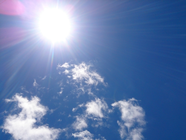 夏日、真夏日、猛暑日、熱帯夜とは?
