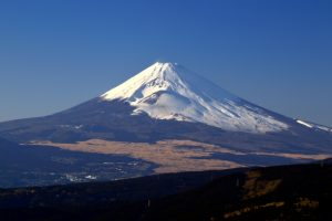 山の日_富士山
