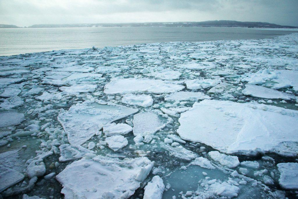 流氷とは?